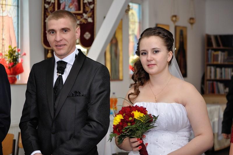 Bogdan si Catalina