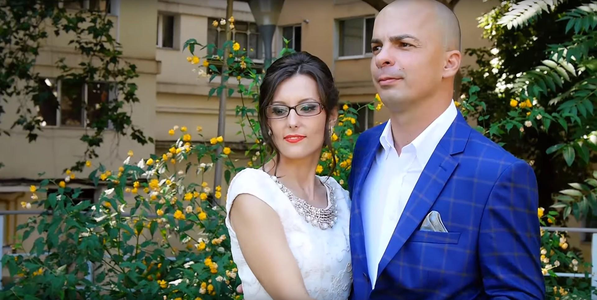 Marius & Valentina