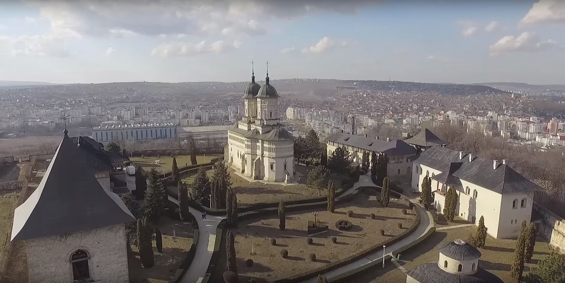Iasi in my vision